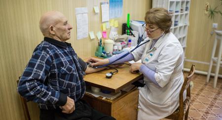 Супрун призвала украинцев как можно раньше выбрать семейного врача