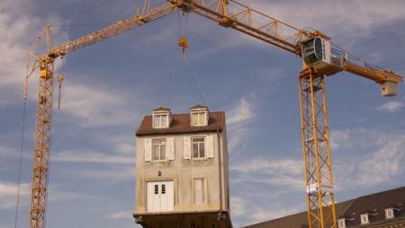 В Киеве подорожали квартиры: выросли зарплаты строителей и цена стройматериалов