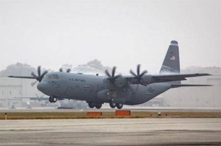 В Украине начались авиационные учения с участием стран НАТО