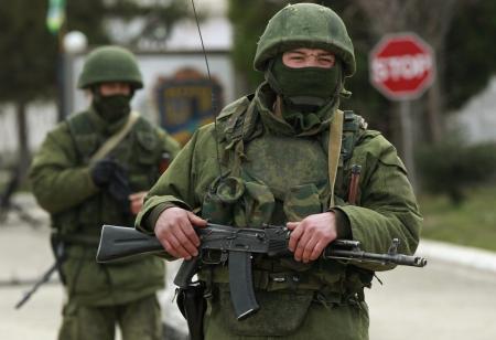 Миротворцы на Донбассе: новый дипломатический фейк Кремля