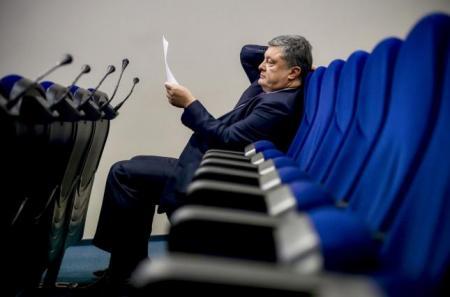 Почему кандидат Порошенко оказался слабее президента Порошенко. Разбор ошибок