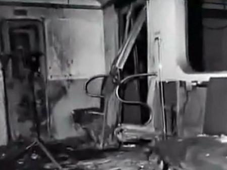 Взрывы в метро: от Москвы-1977 до Петербурга-2017