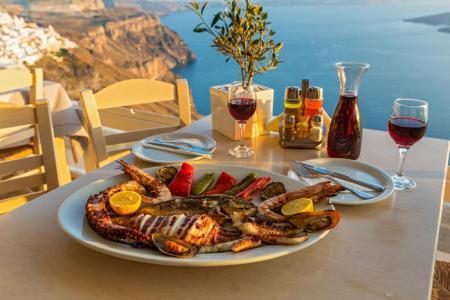 Пищевые привычки греков, которым стоит поучиться