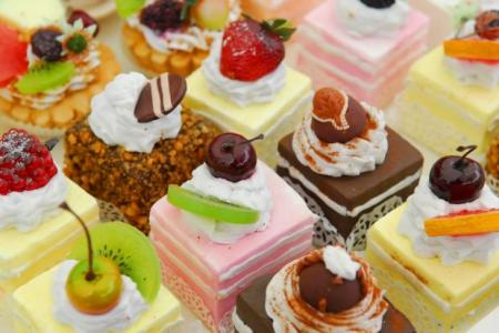 Какие десерты предпочитают знаки Зодиака