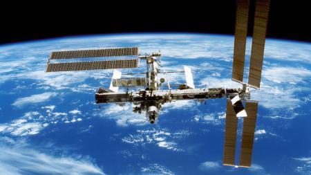 NASA сворачивает финансирование МКС – с 2025 года