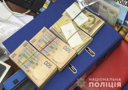 Полковник полиции купил 9 квартир в Киеве, продавая служебную информацию