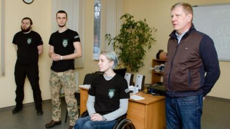 В Днепре учителей и полицейских обучат медпомощи