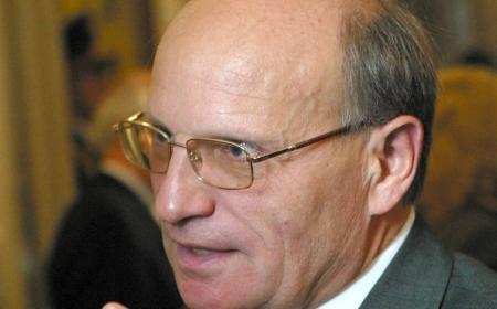 Умер известный украинский дипломат Антон Бутейко