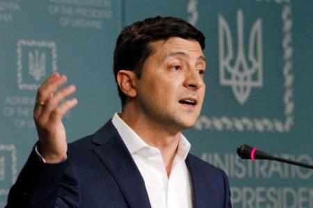 От Порошенко до ГФС: Зеленский хочет люстрировать всю власть 2014-2019