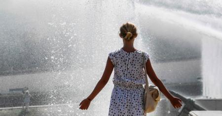 В Украину идет настоящее лето - будет до 33 градусов: синоптик порадовала прогнозом