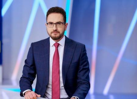 Максим Сікора дав поради студентам, як досягнути успіху в професії журналіста