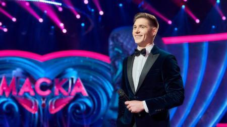 Володимир Остапчук на зйомках серіалу «Люся Інтерн» розповів, яку аудіокнигу він прослухав вже 10 разів