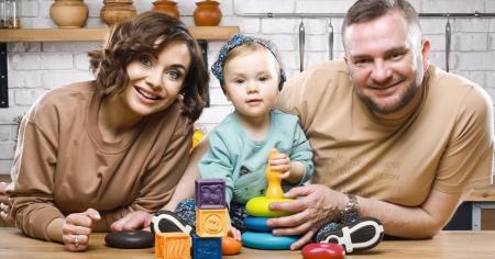 Анна Панова: «У моїй сім'ї немає поділу на «жіночу» і «чоловічу» роботу»
