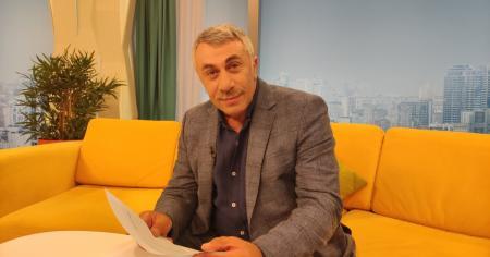 Доктор Комаровський пояснив у програмі «Ранок з Україною», чи можна підвищити імунітет дитини