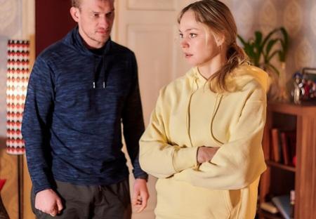Улюблені актори і зйомки в складних умовах: канал «Україна» покаже прем'єру серіалу «Справа тих, хто потопає»