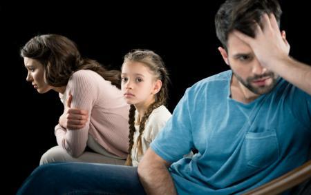 Батькам на замітку: в «Ранку з Україною» психологиня дала поради, як сказати дитині про розлучення