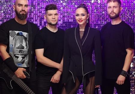Фронтвумен гурту THE HARDKISS стане зірковим гостем грандіозного шоу «Співають всі!»