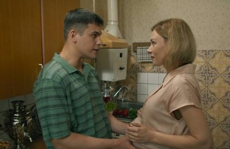 На каналі «Україна» відбудеться прем'єра фільму «Материнське серце»