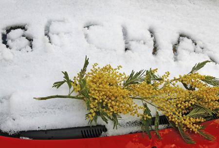 В Украину возвращаются ночные морозы
