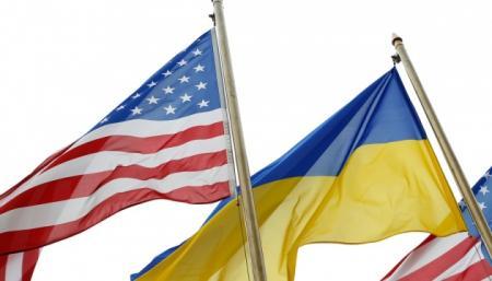 США не прекращали военную помощь Украине - Белый дом
