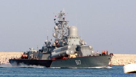 Росія почала масштабні навчання у Чорному морі - з авіацією та ПВО