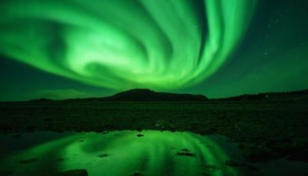 Физики раскрыли тайну возникновения северного сияния