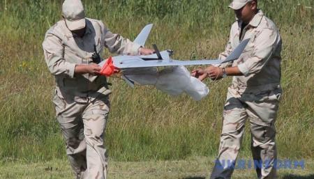 Укроборонпром планирует производить боевые дроны вместе с частными компаниями