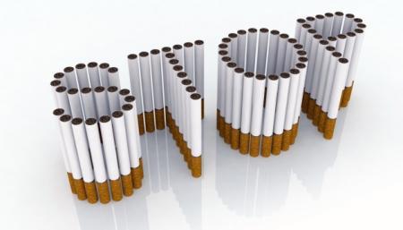 В Штатах могут запретить ментоловые сигареты