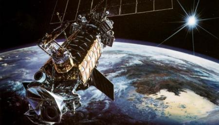 Лондон и Вашингтон обвинили РФ в запуске в космосе снаряда со спутника