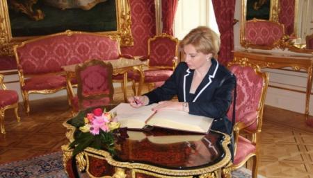 В 1991 году Украина не получила, а восстановила независимость - посол