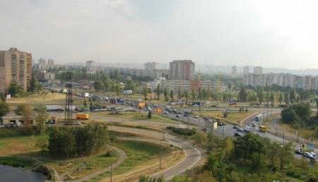На Троещину хотят запустить и метро, и трам-трейн