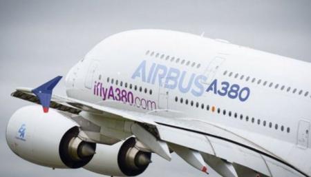 Авиаконцерн Airbus планирует сократить более трех тысяч рабочих мест
