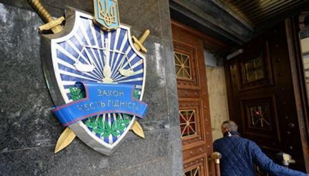 В Киеве сотрудник суда и экс-прокурор украли жилой дом - Луценко