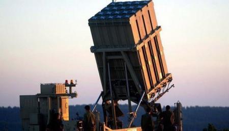 США можуть передати Україні систему ПРО «Залізний купол» - Politico