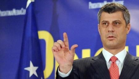 В Гааге президента Косово обвинили в военных преступлениях