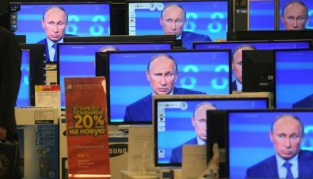 """СНБО просят обеспечить Луганщину """"заглушками"""" для сепаратистского радио и росТВ"""