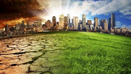 Ученые определили регионы, которые больше всего пострадают от изменений климата