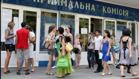 Вступительная кампания в учреждения профобразования продлится до 1 октября