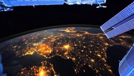 Украинский-американская компания запустит на орбиту спутник в 2022 году