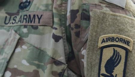 В Польше развернули передовое командование пятого корпуса армии США