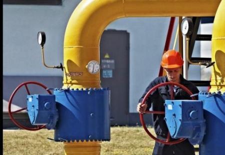 Украина может сократить потребление газа еще на 5 миллиардов кубов