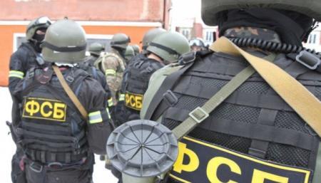 В России ужесточили наказания за разглашение данных о силовиках