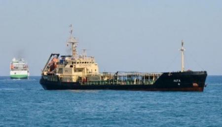 Украина хочет забрать из Ливии арестованный год назад танкер «Рута»