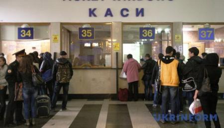 Укрзализныця напомнила путешественникам о переходе на зимнее время