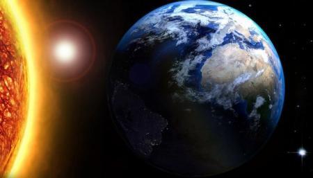 Сонце викинуло у бік Землі кілька порцій розігрітої плазми