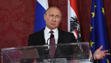 Путин озвучил новое требование по Донбассу