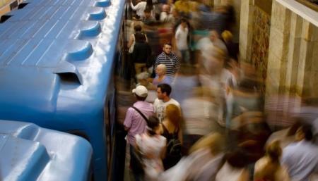 В Киеве - новые правила проезда в метро: что изменится
