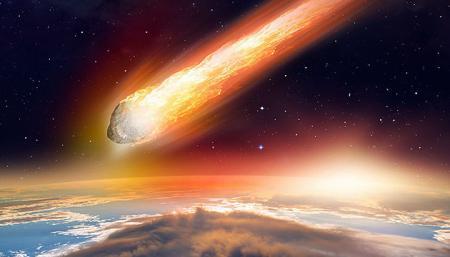Астроном відкрив нову комету, яка пролітає між Марсом і Сатурном