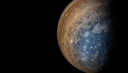 В Юпітер врізався невідомий космічний об'єкт