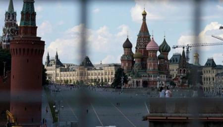 Москва не признает украинского гражданства